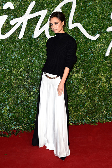 victoria-beckham-british-fashion-awards-dec-1-getty