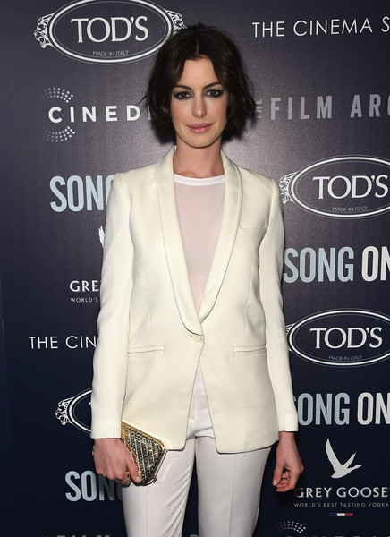 Anne+Hathaway+Song+One+Premieres+NYC+7-5f-8KkaMEl
