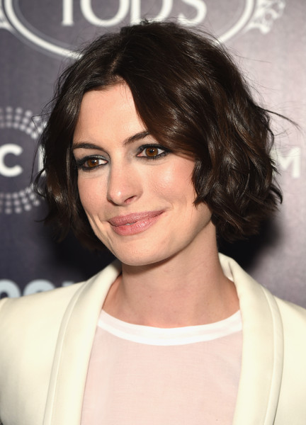 Anne+Hathaway+Song+One+Premieres+NYC+CJwrEhqHY50l