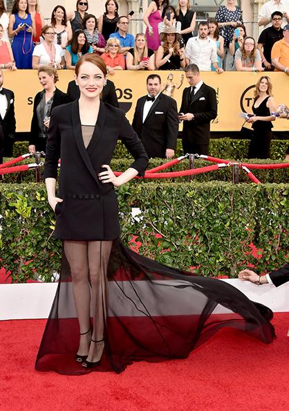 Emma-Stone Dior Couture