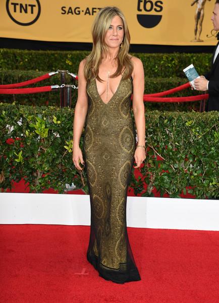 Jennifer+Aniston Vintage John Galliano