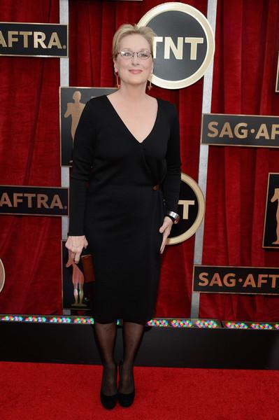 Meryl+Streep Lanvin