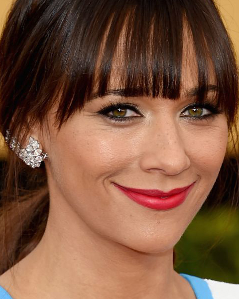 rashida jones make