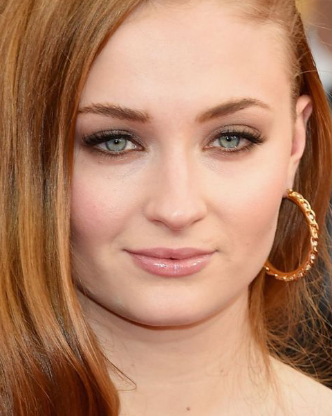 Sophie Turner make