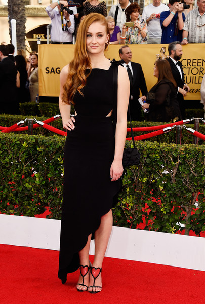 Sophie+Turner+21st+Annual+Screen+Actors+Guild+6GAiNd5i6Cll