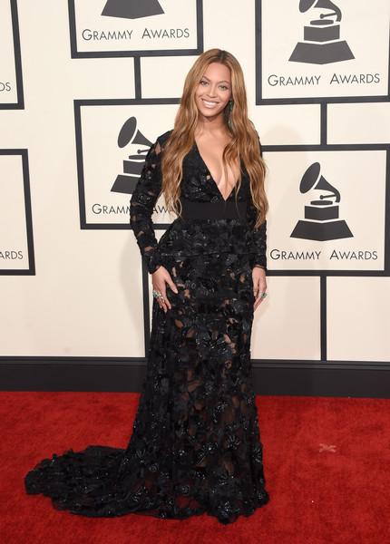 Beyonce+Knowles Proenza Schouler