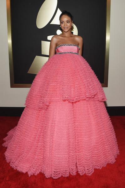 Rihanna Giambattista Valli