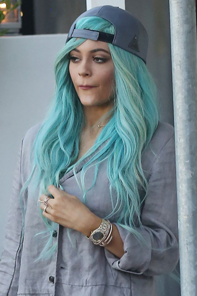Kylie cabelo5
