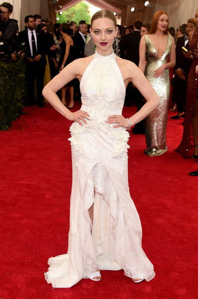 Amanda Seyfried +Givenchy
