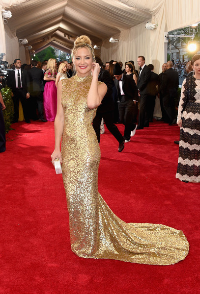 Kate Hudson + Michael Kors