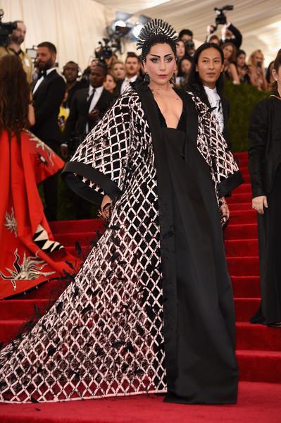 Lady Gaga+ Balenciaga