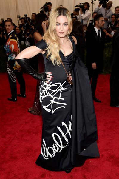 Madonna+ Moschino