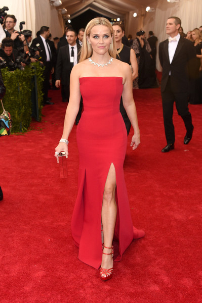 Reese Witherspoon +  Jason Wu